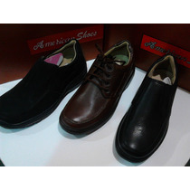 Zapatos Casuales Caballero American Shoes