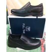 Zapatos Full Time Caballeros Originales