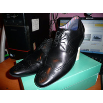 Zapatos Clarks. Modelo Glint Street. Talla 9½ (uk) 44 (eu)