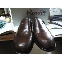 Zapatos Marca Rossi