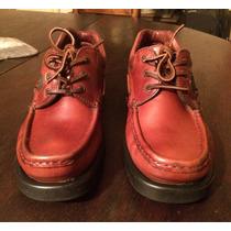 Zapatos Thom Sailor Caballeros Talla 41