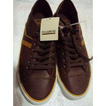 Zapatos Pull And Bear Original Talla 40 Y 41