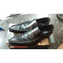 Zapatos De Vestir Fiesto
