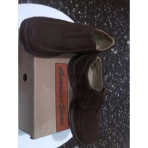 Zapatos Casual American Shoes Caballero