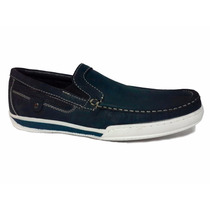 Zapatos Casual Full Time Caballero