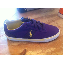 Zapatos Polo By Ralph Lauren