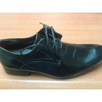 Zapatos Formales Negros Nuevos