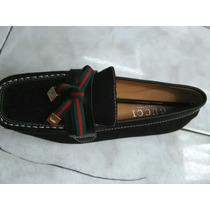 Zapatos Gucci Y Louis Vuitton