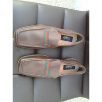 Zapatos Casuales Scady