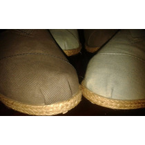 Zapatos Casuales Oferta O Playeros Damas Y Caballeros
