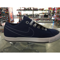 Nike Casual Caballero. Azul Marino