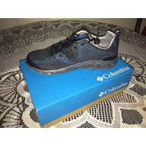 Zapato Columbia Drainmaker Ii