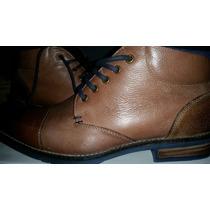 Zapatos Bota Caballero Steve Madden Tipo Clarks Talla 42
