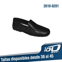 Zapato Full Time Casual Caballero