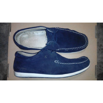 Zapatos Kickers Caballero