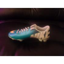 Zapatos Nike Mercuriales Tacos De Futbol ( Negociable )