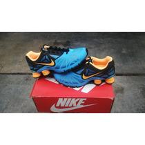 Zapatos Nike Shox Turbo