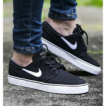 Zapatos Originales Nike Stefan Janoski Skateborrding