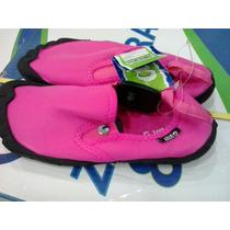 Zapato Playero, Surf
