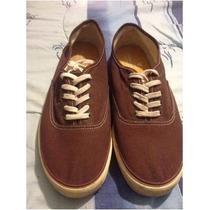 Zapatos American Eagle Marron (originales-nuevos) Talla12 Us