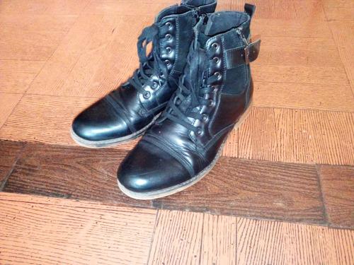 hombre: zapatos calzado