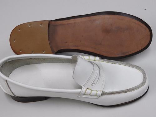 hombre zapatos mocasin