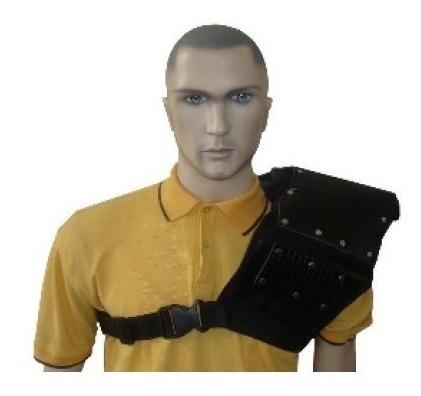 hombrera ambidiestra protector de hombro trabajo industrial