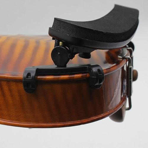 hombrera de violin regulable para niños y adultos