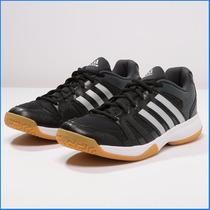 Zapatillas Adidas Para Voley Unisex Nuevas En Caja Ndph