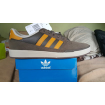 Zapatillas Adidas Talla 8us 41 1/3 Eur Nuevas En Caja #0017