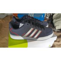Zapatillas Adidas Talla 8us 41 1/3 Nuevo En Caja #0016