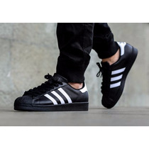 Zapatillas Adidas Superstar Originales Nuevos En Caja Ndph