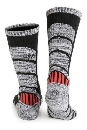 hombres calcetines deportivos mezclas de algodón colorido es