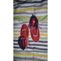 Zapatillas Botines Dc Shoes Talla 42 Usa 9 Importado