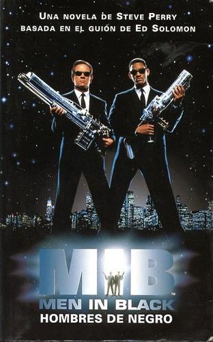 hombres de negro ( m i b)