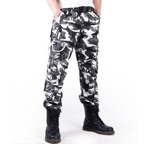 77a382f531 Pantalon Militar Hombre - Pantalones y Jeans de Hombre en Mercado ...