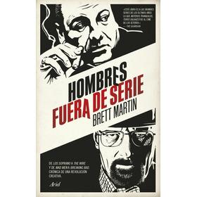 Hombres Fuera De Serie: The Soprano- Breaking Bad - The Wire