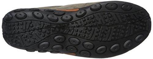 hombres merrell jungle moc resbalón-en el zapato, la ley de
