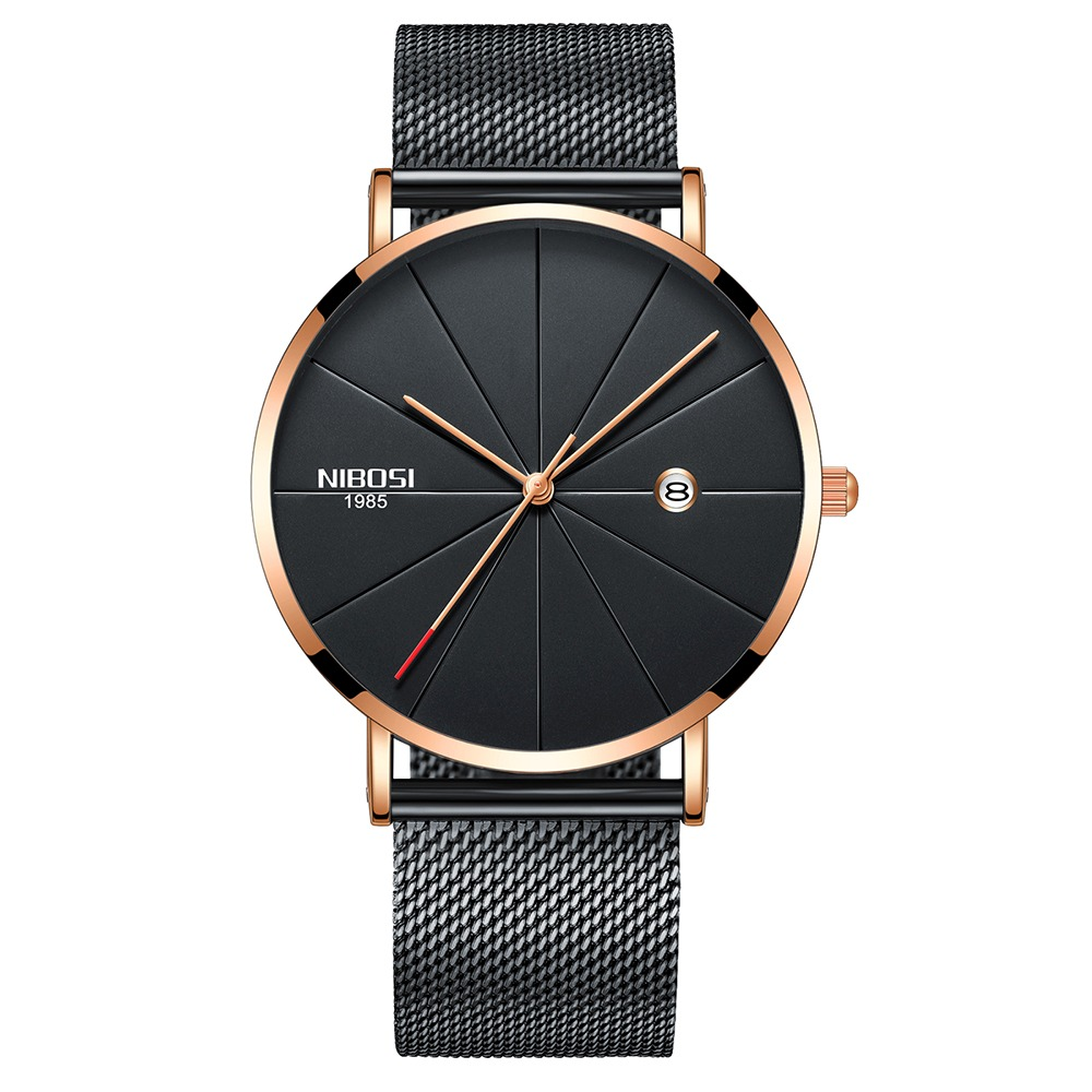 813d5497132b hombres moda moderna tendencia simple reloj mujer exquisito. Cargando zoom.