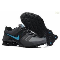 Nike Shox Current Hombre A Pedido Tenemos Tienda