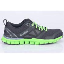Zapatillas Running Hombre Reebok Realflex Speed 3.0 Talla 10