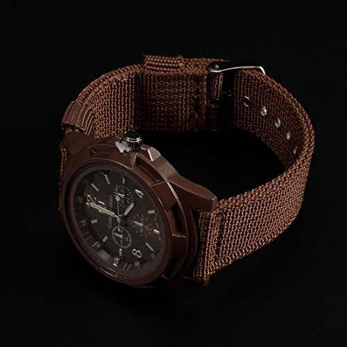 hombres reloj pulsera