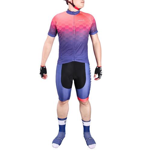 hombres 's de ciclismo pantalones cortos acolchado pantalone