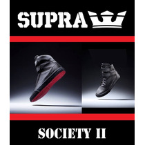 Supra Tk Society