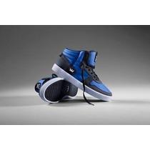 Supra Spectre Sphinx Blue Footwear-envio Gratis