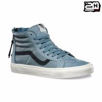 Zapatillas Vans Dc Nuevas Y Originales 2015 !!!