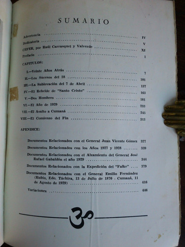 hombres y sucesos de mi tierra 1909-1929 - carlos fernández