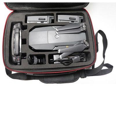 hombro rígido impermeable caja maleta bolso para dji mavic p