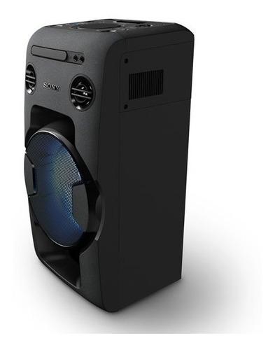 home audio system sony mhc-v11 (envió gratis rm)
