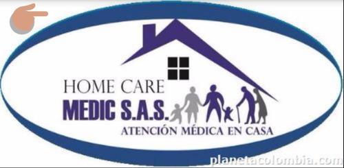 home care atencion medica domiciliaria